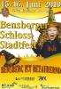 Bensberger Schlossstadtfest